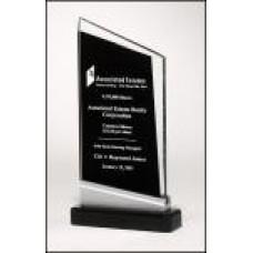 NEW Zenith Series Glass Awards